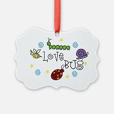 Love Bug Ornament