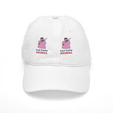 animal-d5-Mug Baseball Cap