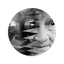 "Dementia, conceptual image 3.5"" Button"