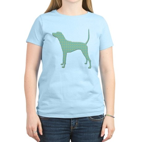 Paisley Plott Women's Light T-Shirt