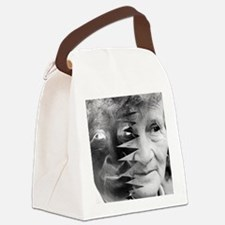 Dementia, conceptual image Canvas Lunch Bag