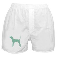 Paisley Plott Boxer Shorts
