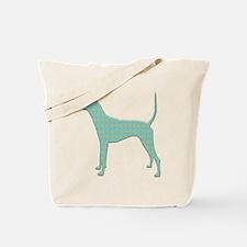 Paisley Plott Tote Bag