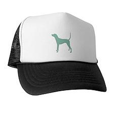 Paisley Plott Trucker Hat