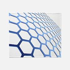 Graphene Throw Blanket