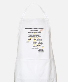 Should you eat that Bacon Apron