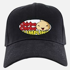 The Chirba Chirba Official Logo Baseball Hat