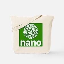 Nano Logo Tote Bag