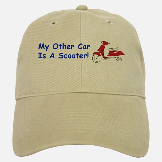 My Other Car Baseball Baseball Cap
