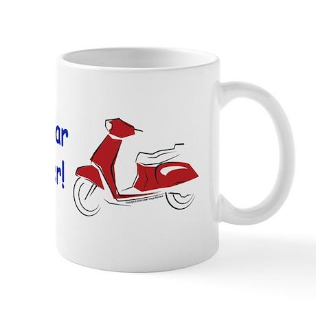 My Other Car Mug