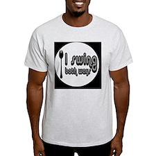 sporkbutton T-Shirt