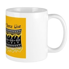 DDL YELLOW Mug