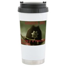 Ricktatorships Travel Mug