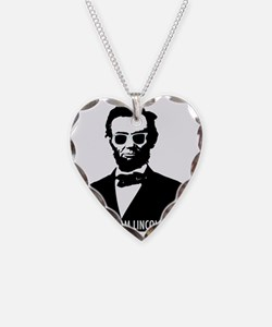 AbraJAM Lincoln Necklace