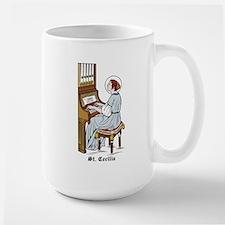 St. Cecilia Mugs