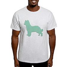 Paisley Pyrenean T-Shirt