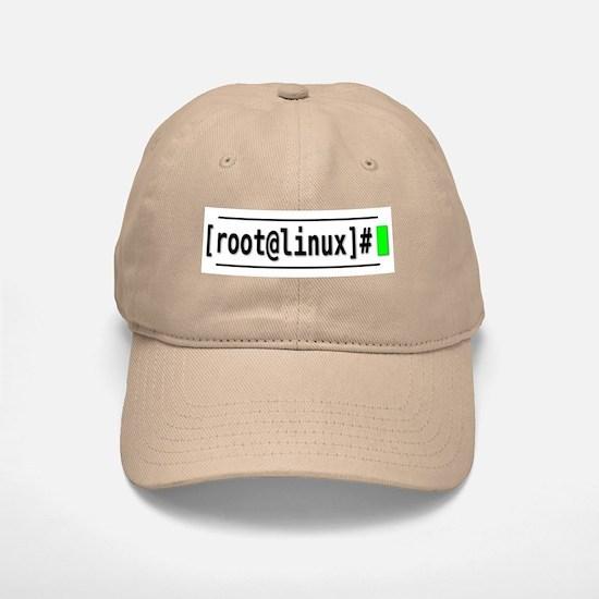 Root@Linux Cap