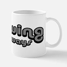 sporkbumper Mug