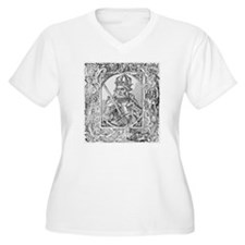 Frederick I Barba T-Shirt