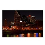 Nashville tennessee Postcards
