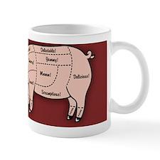 pig-cuts2-LG Mug