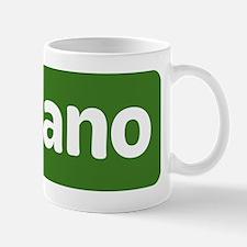 Nano Logo Mug
