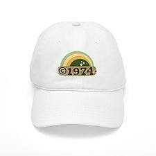 1974 Baseball Cap