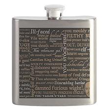 ShakespeareQuotes Flask