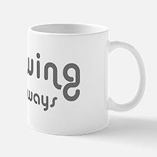 spork1 Mug