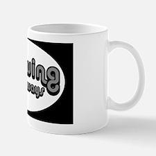 sporkoval Mug