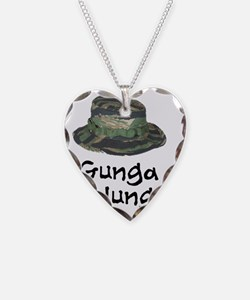 Caddyshack Gunga Galunga Necklace