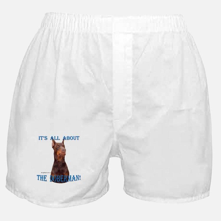 Dobie 5 Boxer Shorts