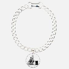 Barrel Racing Bracelet