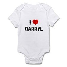 I * Darryl Infant Bodysuit