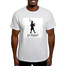 Bagpipe T-Shirt
