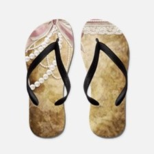 a Flip Flops