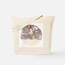 Tennis Life  Tote Bag