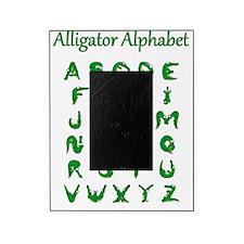 Alligator Alphabet Picture Frame