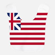 Grand Union Flag Bib
