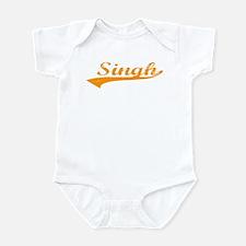 Singh Infant Bodysuit
