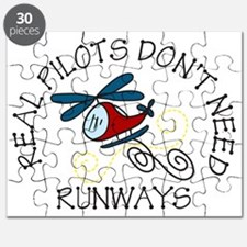 Real Pilots Puzzle