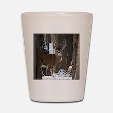 Trophy Whitetail D1316-014 Shot Glass