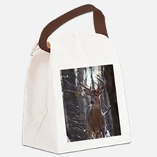 Dominant Buck D1342-025 Canvas Lunch Bag