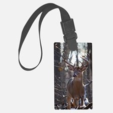 Dominant Buck D1342-025 Luggage Tag