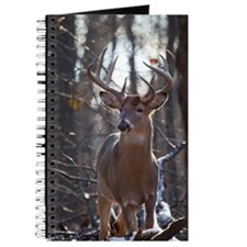 Dominant Buck D1342-025 Journal
