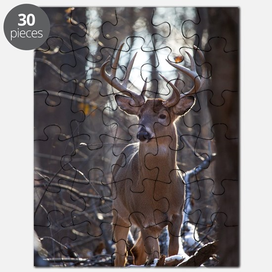 Dominant Buck D1342-025 Puzzle