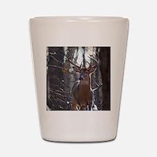 Dominant Buck D1342-025 Shot Glass