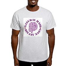 Natural Hair Love Affair T-Shirt