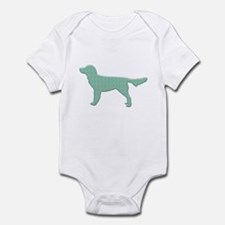 Paisley LM Infant Bodysuit