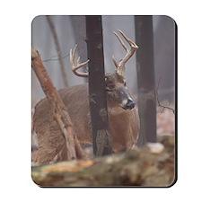 Buck Rub D1314-062 Mousepad